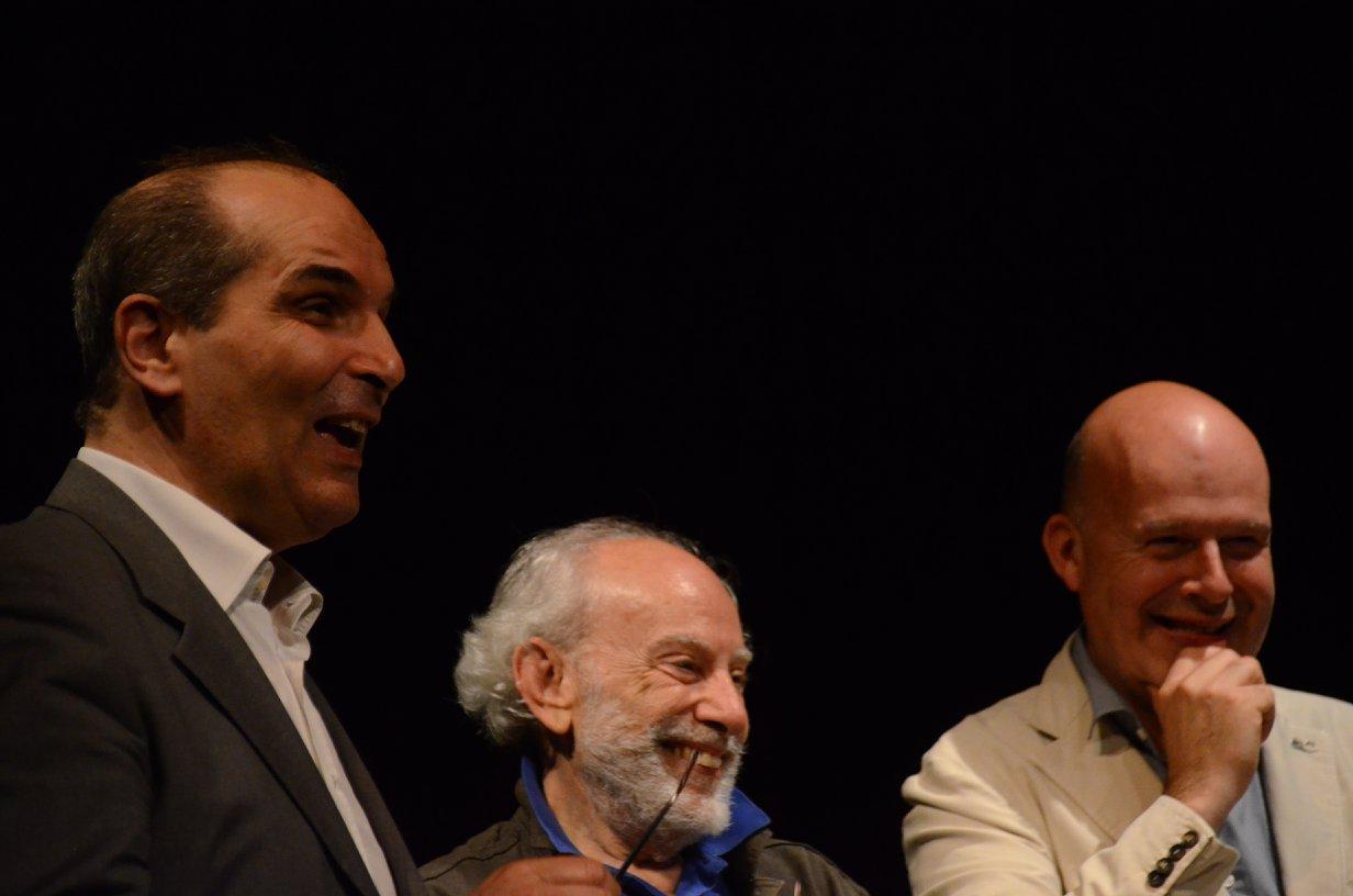 Mantova Poesia Teatrino di Palazzo d'Arco venerdì 11 maggio 2018 ore 21