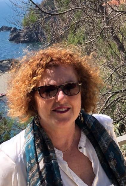 Tre testi di Nadia Chiaverini