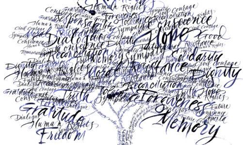 Una parola è vera quando la lingua fa naufragio ?