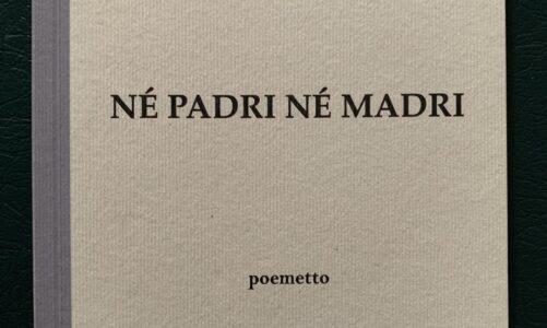 """Marco Maggi poeta combattente, brevi note su """"Né padri né madri"""""""