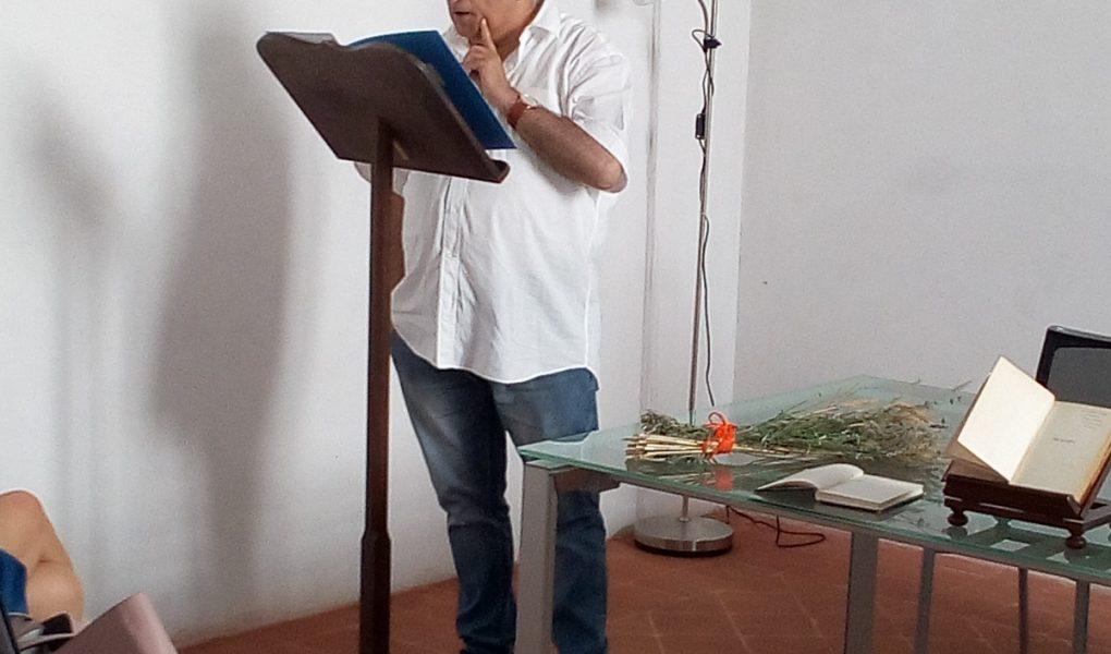 Poesie inedite di Gianfranco Isetta